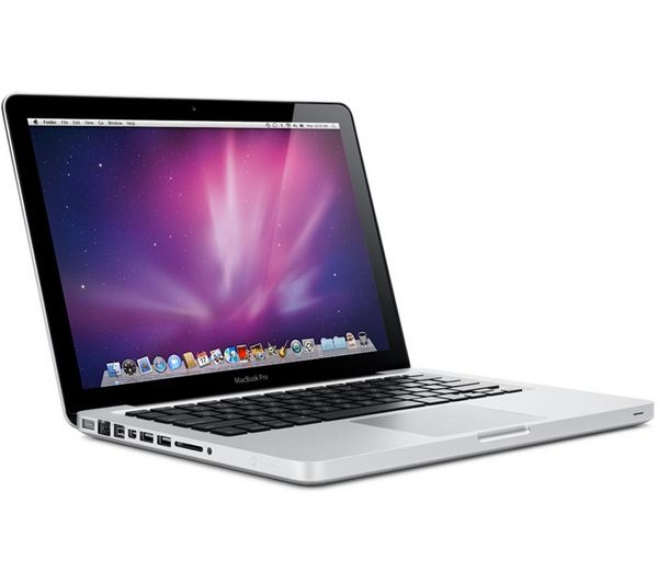 APPLE MacBook Pro MC374B/A (Engelse versie)